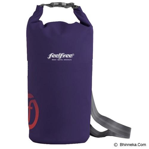 FEELFREE Dry Tube 10 [T10] - Purple - Waterproof Bag